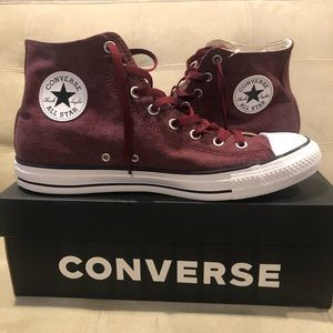 Men's Converse Chuck Taylor High Top